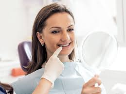 Groupon Teeth Whitening Chicago Treatment For A Jutted Tooth Chicago Il Cosmetic Dentistry