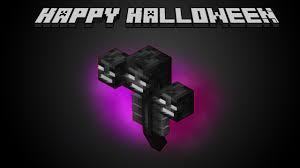 Mine Craft Halloween by Minecraft Wallpaper Halloween 2 Minecraft Blog