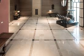 indoor tile floor limestone polished auberoche adoucie