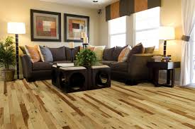 Hardwood Floors Vs Laminate Floors Drawbacks To Hickory Hardwood Floors Loccie Better Homes Gardens