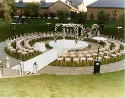 for wedding ceremony best 25 wedding ceremony seating ideas on outdoor
