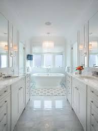 20 beautiful drum shade lighting in bathrooms home design lover