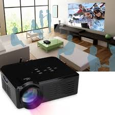 projector home theater aliexpress com buy mini projector bl 35 led projector lcd 640