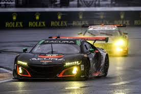 Acura Sports Car Price 13 Things We Learned About The Acura Nsx Gt3 Race Car Automobile