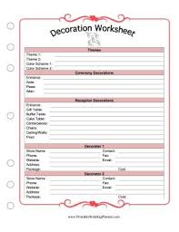 downloadable wedding planner best 25 wedding spreadsheet ideas on wedding budget