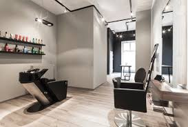 where can i find a hair salon in new baltimore mi that does black hair a minimalist hair salon in düsseldorf design milk