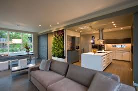 modern open plan living room and white kitchen island design ideas modern open plan living room and white kitchen island design ideas
