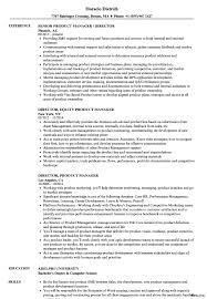 product development manager resume sample product management resumes resume samples writers vesochieuxo