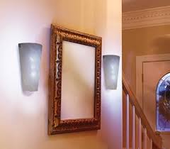 wall sconces for living room add more pleasant atmosphere in