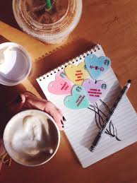 heart shaped starbucks cards for your valentine u0027s day starbucks