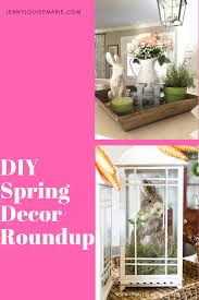 spring diys spring diys for you to try rounding spring and blogging