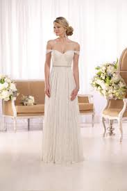 cold shoulder wedding dress our favourite the shoulder wedding dresses wedding dress