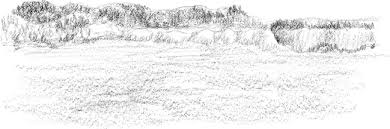 landscape textures drawing made easy realistic textures