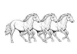 spongebob coloring sheets free horse coloring sheet gallop