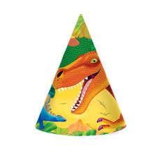 party hats dinosaur cone hats dinosaur party hats