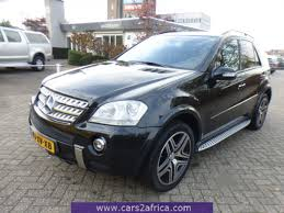 mercedes cdi 320 mercedes ml 320 3 0 cdi 4matic 65467 used available from