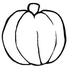 25 pumpkin coloring pages ideas pumpkin