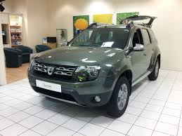 duster renault 2014 2014 dacia duster 1 5 dci 110 ambiance 5dr 4x4 for sale at