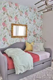Sweet Bedroom Pictures Whimsical Eclectic Little Girls Room