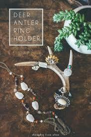 urban hand ring holder images Deer antler ring holder alice wingerden jpg