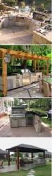 Outdoor Kitchen Design Ideas 8 Best Outdoor Kitchen Images On Pinterest Outdoor Kitchen Sink
