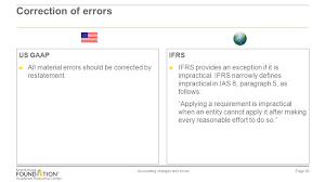 accounting changes and errors ppt download