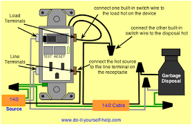 electrical how do i wire a gfci switch combo home improvement