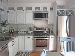 kitchen cabinets for tall ceilings tall kitchen cabinets how to add height