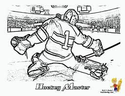 hockey coloring pages avedasenses com