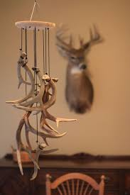 23 diy decoration ideas using antler choice is endless diy