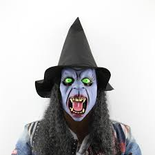 online get cheap witch halloween mask aliexpress com alibaba group