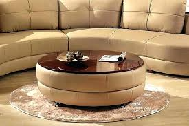 round upholstered coffee table round upholstered coffee table round upholstered coffee table best