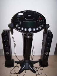 karaoke machine rental karaoke machine and cd s items for sale fraser valley party