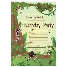 printable birthday invitations uk free printable reptile party invitation animal party invitations