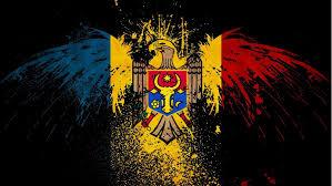 Moldova Flag Moldova By Theblacksavior On Deviantart