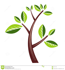 tree design royalty free stock photos image 20374418