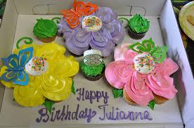 creative inspiration 16 pull apart cupcake cake designs home
