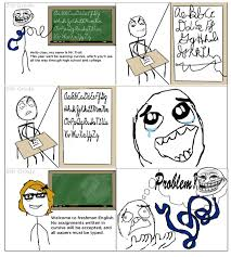 Troll Memes List - how fucking true can this be o o i never write in cursive funny