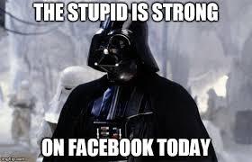 Vader Meme - darth vader meme generator imgflip