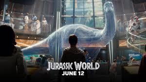 jurassic world the park is open june 12 tv spot 12 hd