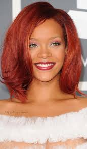 how to style a wob hairstyle skin treatment 10 trendy and quirky rihanna s bob hairstyles