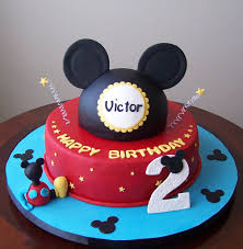 home design mickey mouse cake flickr photo sharing mickey mouse