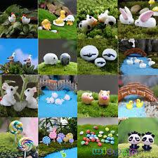 Diy Lawn Ornaments Plastic Resin Frog Garden Statues Lawn Ornaments Ebay