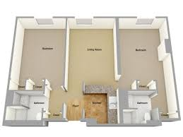 hallkeen assisted living u2013 floor plans