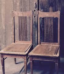 Vintage Wood Chairs Sweet Life Vintage Rentals Vintage Furniture U0026 Large Props