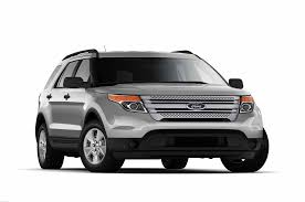Ford Explorer Upgrades - awesome 2013 ford explorer xlt interior car images hd 2013 ford