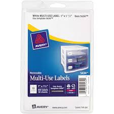 100 5160 avery template unv80102 laser address labels by