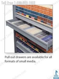media cabinet with drawers gemtrac sliding media storage cabinets