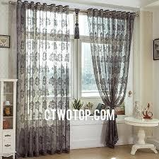 Chevron Pattern Curtains Black And White Chevron Sheer Curtains Linen Curtain West Elm U2013 Muarju