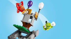 75826 king pig u0027s castle products u2013 lego angry birds movie